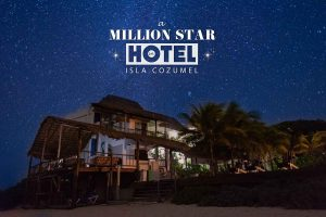 a million star hotel in cozumel